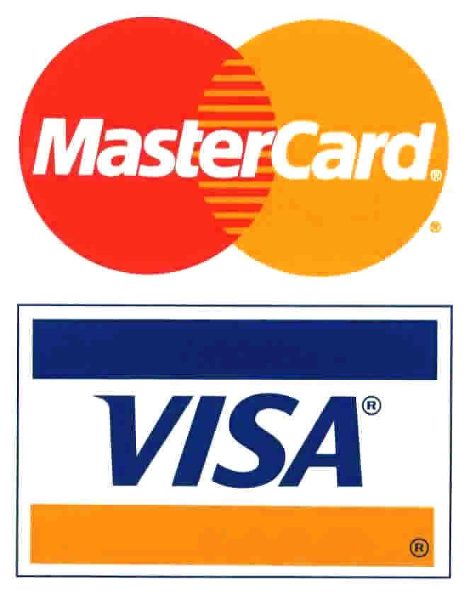 クレジットカードのブランド