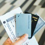 海外クレジットカードの取得